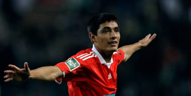 Latest transfer rumours: Juventus to held talks over Oscar Cardozo