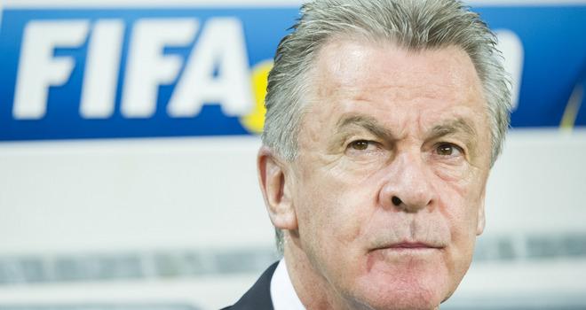Оттмар Хитцфельд: «Бавария» и «Боруссия» вытеснили испанский футбол с вершины мира