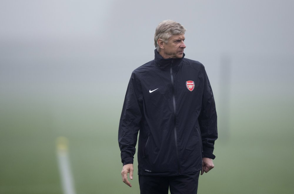 On Arsene Wenger and his ways to achieve greatness