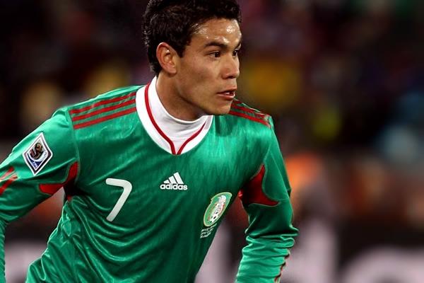 Пабло Баррера официально игрок «Крус Асуль»