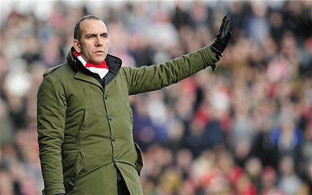Di Canio: I do not support fascism
