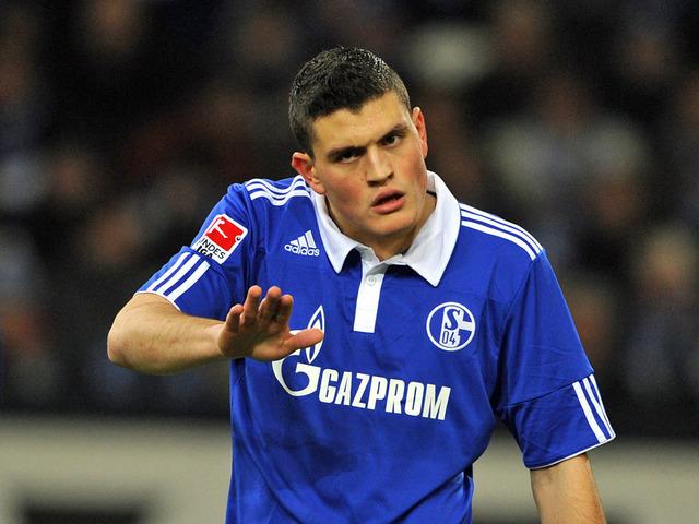 Liverpool target Schalke Papadopoulos
