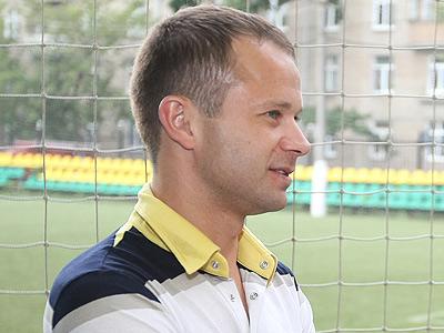 Дмитрий Парфенов считает, что с «Барселоной» от обороны играть нельзя