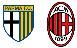 Итальянская Серия А. 6-й тур. «Парма» отобрала очки у «Милана»