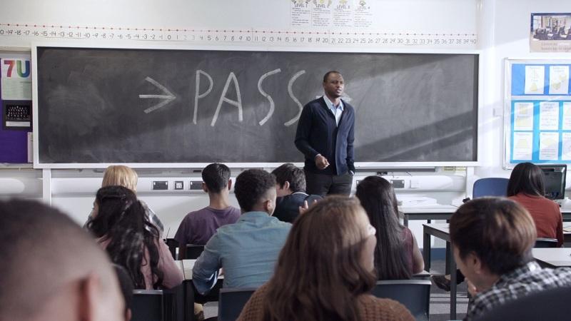 Точные пасы в Лиге Европы будут приносить пользу для образования во всем мире
