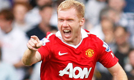 Bryan Robson: Scholes could retire at the end of the season