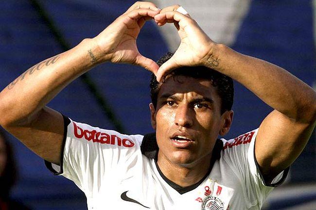 Corinthians starlet Paulinho relishes move to Inter Milan