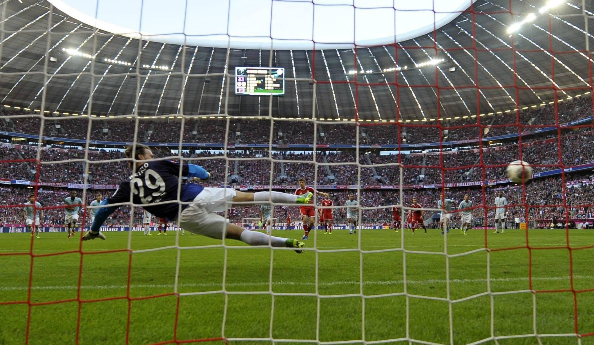 Лига чемпионов-2013/14. Группа «D». «Бавария» — «Виктория». Прогноз. «Красные — Пльзень»