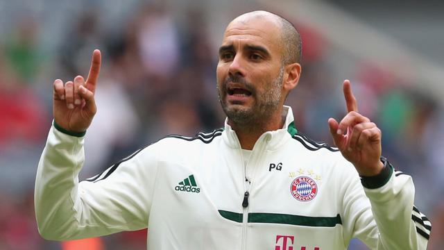 Хосеп Гвардиола: «Мы обращались с мячом бережнее, чем игроки «Манчестер Сити»