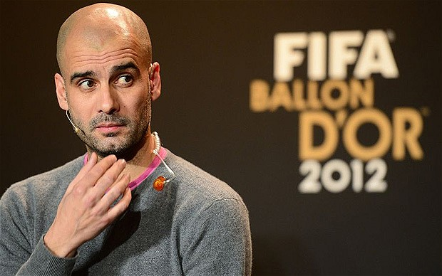 Guardiola claims sabbatical is over