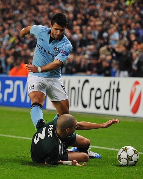 «Манчестер Сити» готов заплатить за трансфер Пепе 30 миллионов евро