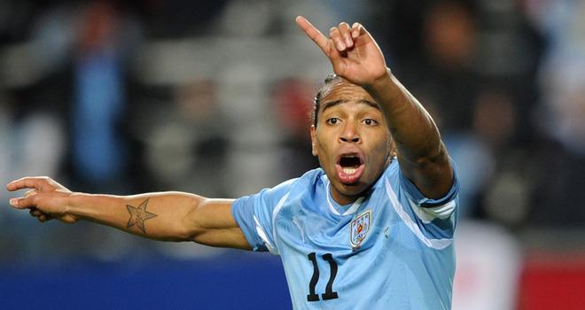 Pereira pens a deal with Inter