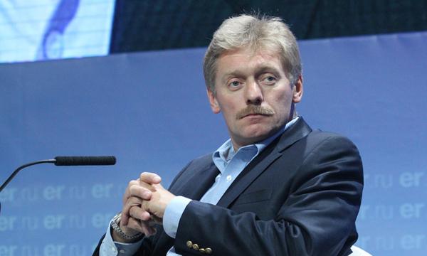 Песков: «Решение Фурсенко об отставке объяснимо»