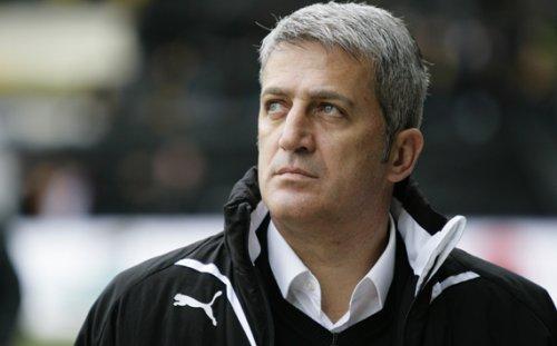 Петкович: «Лига Европы стала для итальянских клубов престижным турниром»