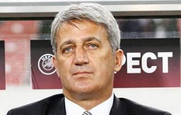 Владимир Петкович: «Лига Европы — шанс заявить о себе»