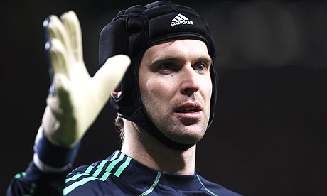 Chelsea Cech called Arsenal link pure speculation
