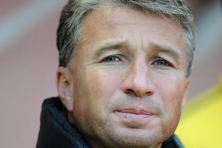 Петреску может возглавить московское «Динамо»