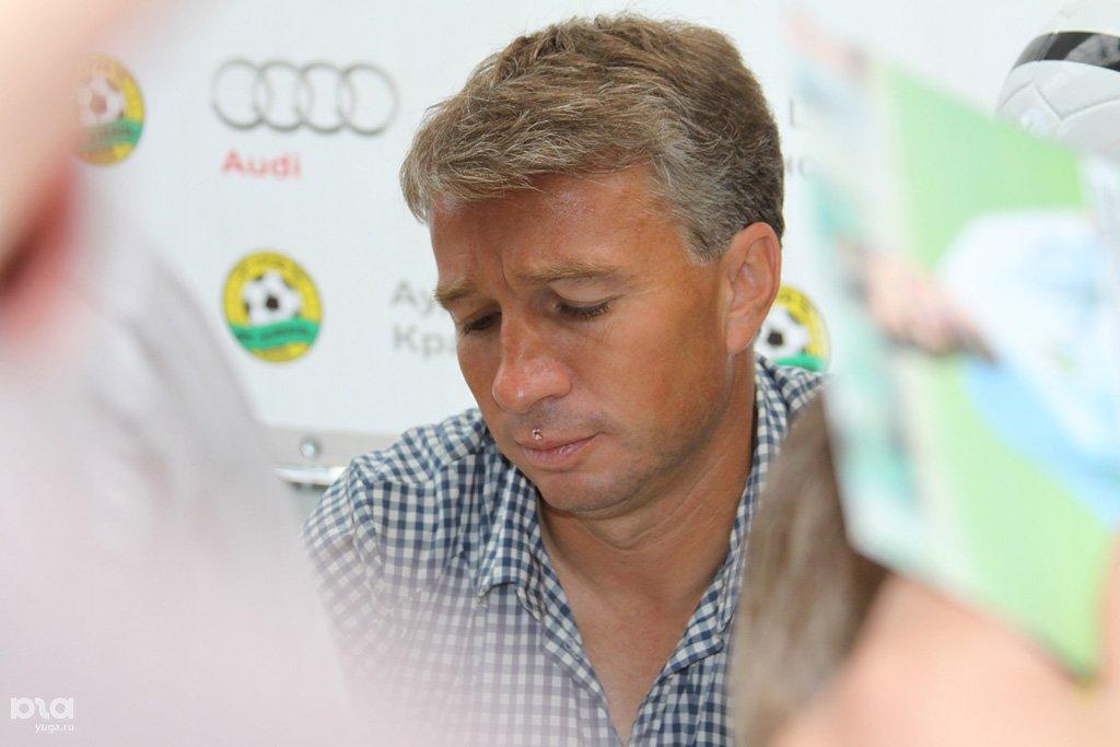 Александр Плошник: «Сейчас просто удручающая ситуация»