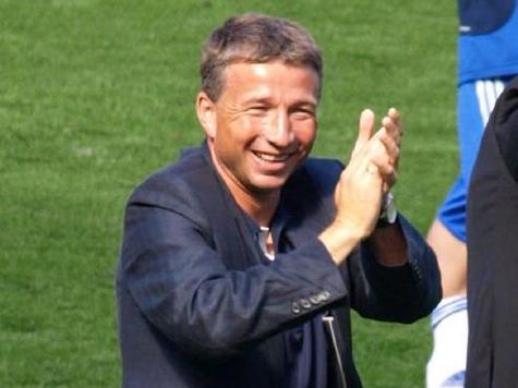 Петреску: «В Италии фанаты могут применить физическую силу»