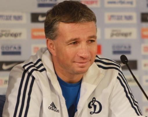 Дан Петреску: любой тренер будет рад, когда в его команду приходят лучшие футболисты страны