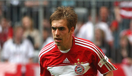 Philipp Lahm believes Bayern Munich improved since final defeat