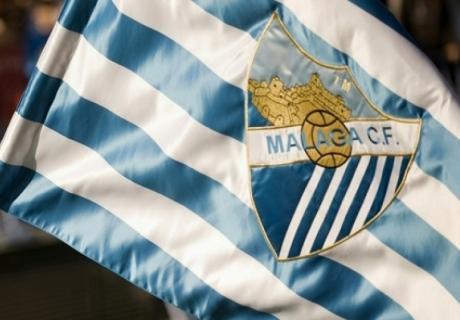Испанская Ла лига. «Малага» в гостях оказалась сильнее «Сарагосы»