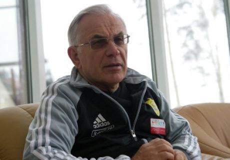 Гаджи Гаджиев: «По физике «Краснодар» превзошел нас»
