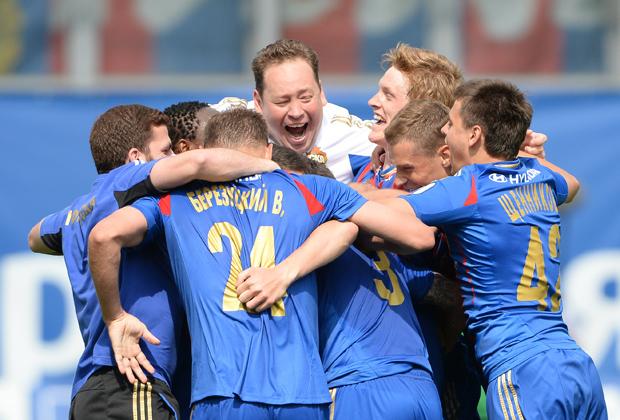 Топ-7 успешных отечественных тренеров в истории чемпионатов России