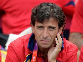 Олимпийские игры 2012. Луис Милла: «В провале сборной Испании виноват я»