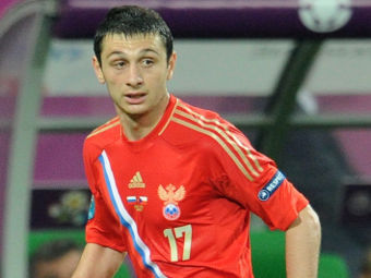 Tottenham Hotspur is ready to sign Alan Dzagoev from CSKA Moscow