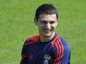 «Тоттенхэм» готов предложить ЦСКА 25 миллионов фунтов за Дзагоева