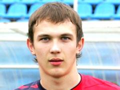 Никита Бурмистров продолжит карьеру в «Анжи»