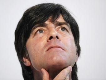 Йоахим Лёв: «Сборной Германии нужно изменить свою тактику»