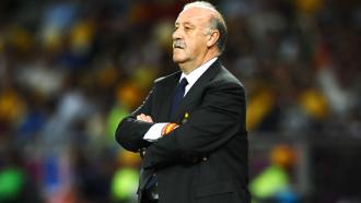 Дель Боске: «Вижу Хави в качестве тренера»