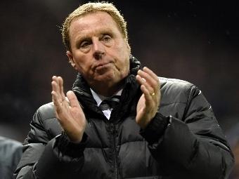 Реднапп будет консультировать клуб третьего английского дивизиона
