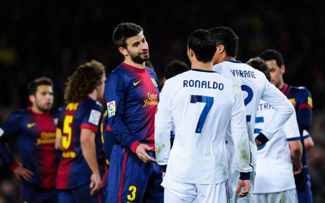 Испанская Ла лига. «Эль-класико» и еще четыре матча 10-го тура, которые стоит посмотреть