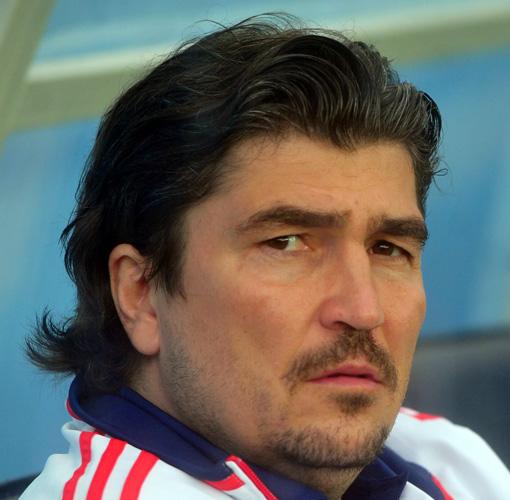 Николай Писарев: «Было много ошибок»