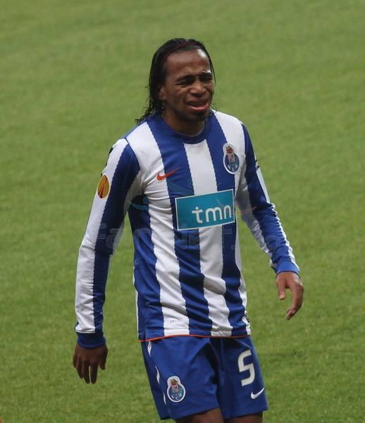 Альваро Перейра официально перешел в «Интер»