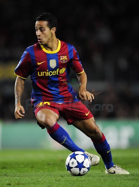 Алькантара травмировал колено в матче против «Севильи»