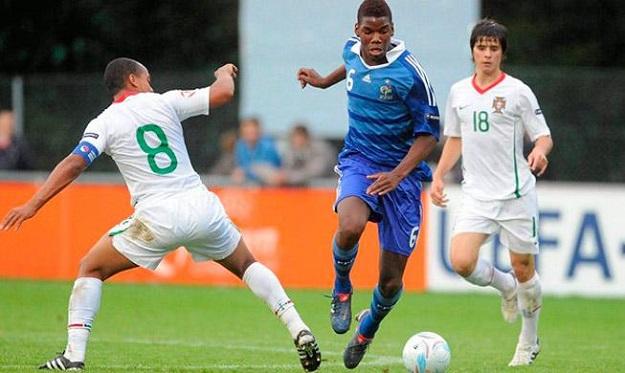 Чемпионат мира (U-20). Франция — Гана — 3:1. Хроника событий. Видео