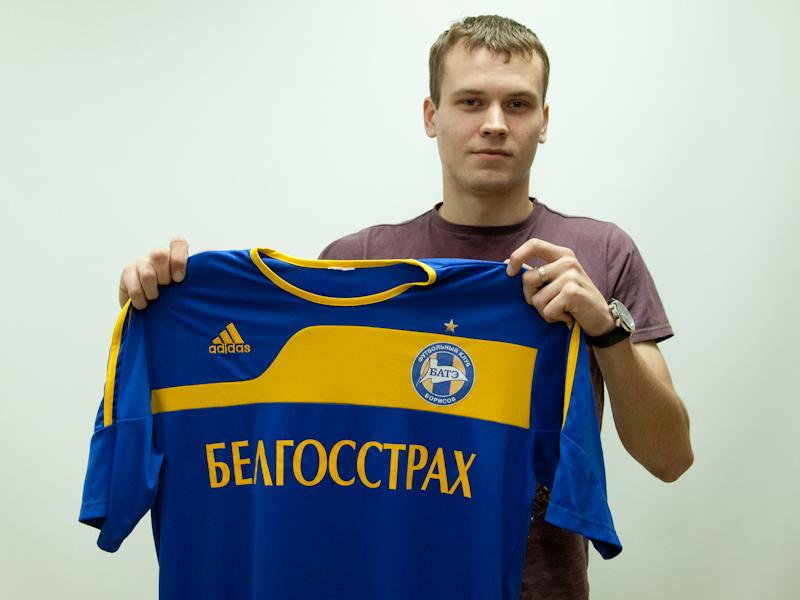 Денис Поляков: «Сами отдали инициативу сопернику»