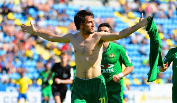Ивелин Попов: «Чемпионат России можно причислить к списку европейских топ-лиг»