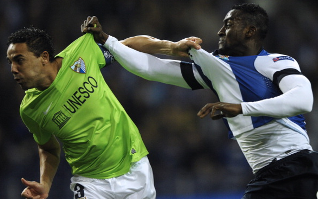 Champions League last-16 preview: Malaga vs Porto