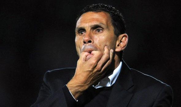 Gus Poyet named the new Sunderland manager