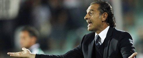 Чезаре Пранделли: «Вы увидите другую Италию»