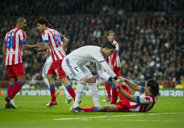 Кубок Испании-2012/13. Финал. «Реал» — «Атлетико». Восемь фактов о предстоящем финале