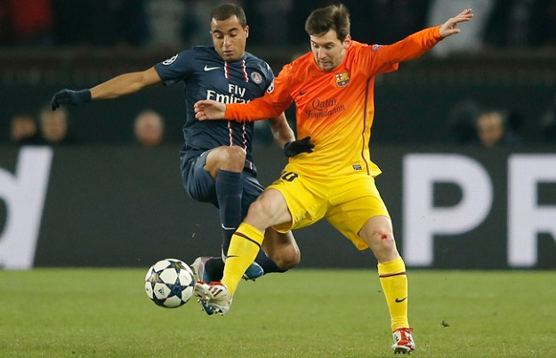 Champions League fixtures preview: Barcelona vs Paris Saint-Germain