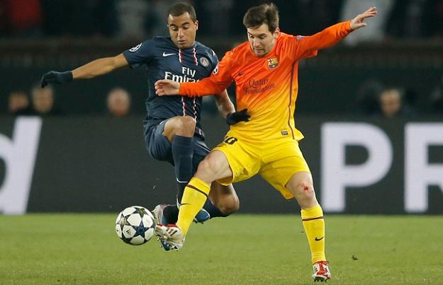 Champions League fixtures preview: Barcelona vs Paris Saint-Germain