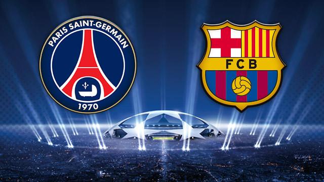 Champions League preview: Paris Saint-Germain vs Barcelona