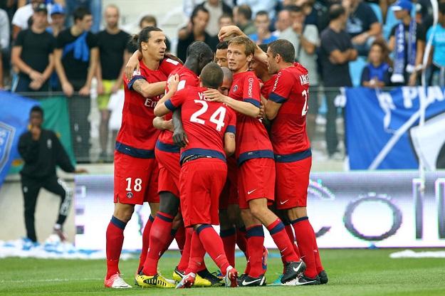 Французская Лига 1. Пять матчей, ради которых стоит смотреть 10-й тур